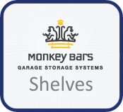 garage storage shelves medford oregon