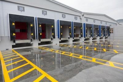 industrial garage doorsCommerical  Insustrial Garage Door Repair Medford Oregon