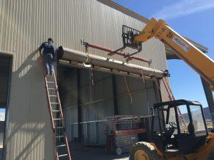 Building Install 2