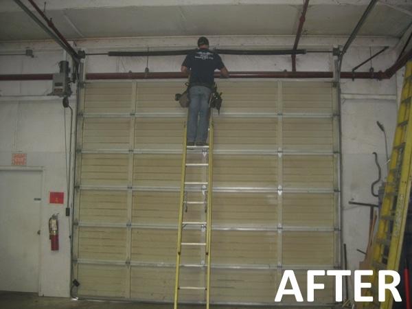 Garage Door Repair Medford Garage Door Service Medford Oregon