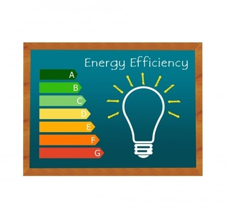 Can a new garage door really be energy efficient for Energy efficient garage doors
