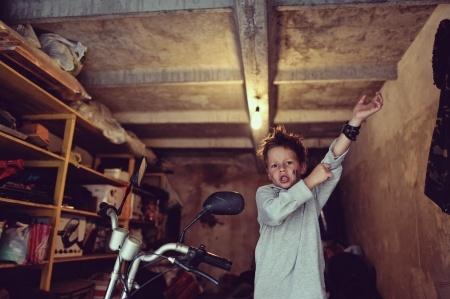 Important Garage Safety Tips Children Amp Garage Safety