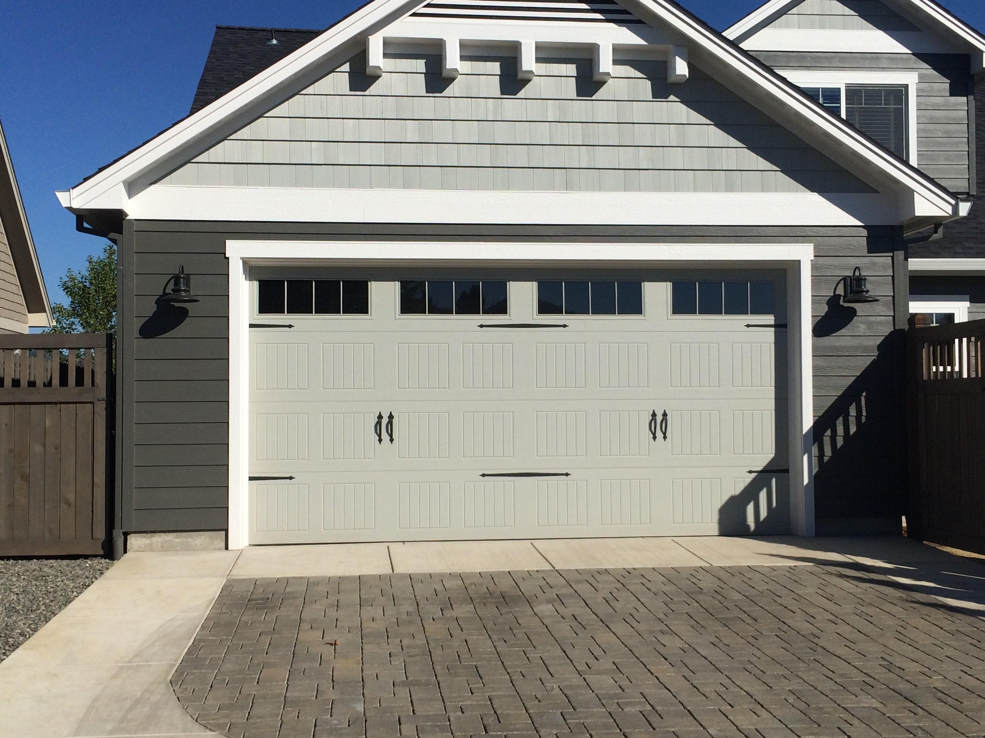 Residential gallery for Wayne dalton 9100 garage door