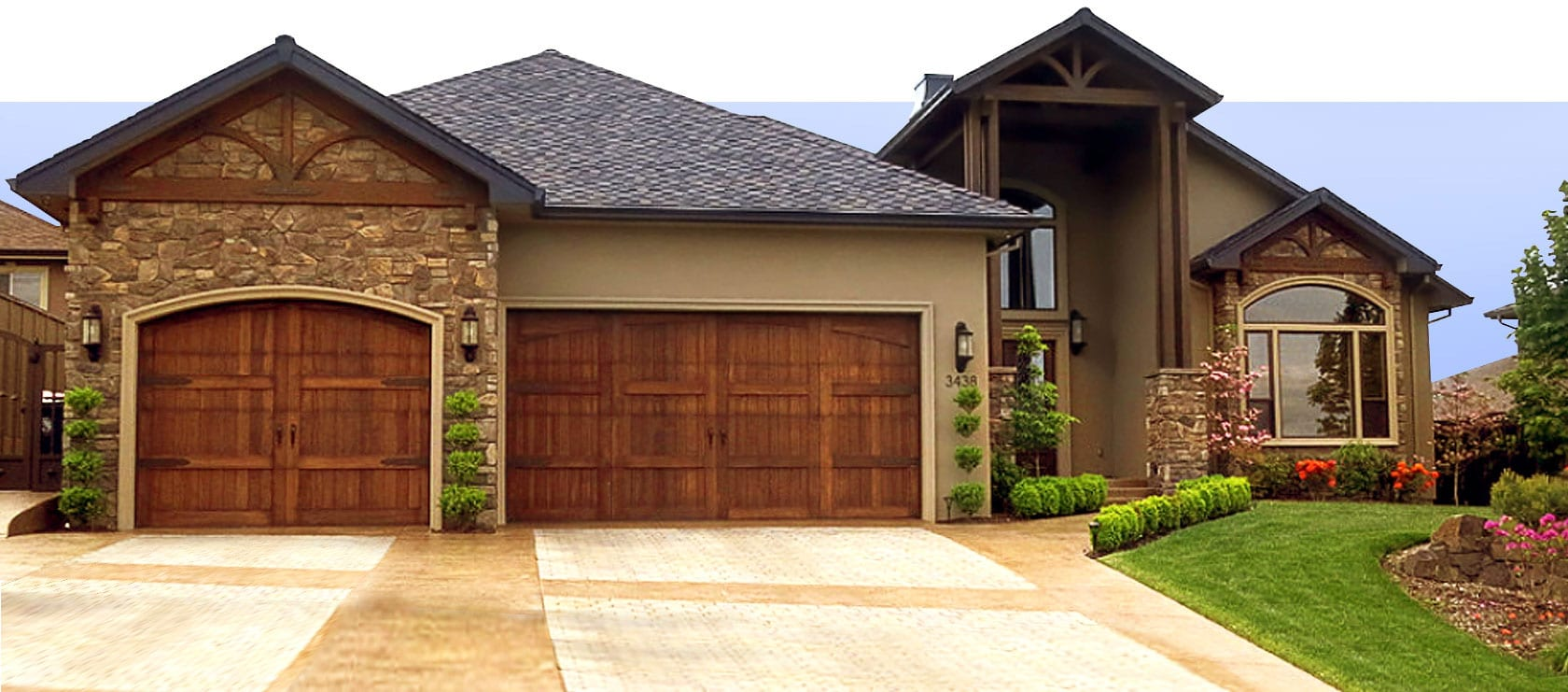 Look Through The Diffe Options To Find Perfect Garage Door For You